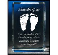 AAG  Generic Footprint Crystal 60x60x90mm
